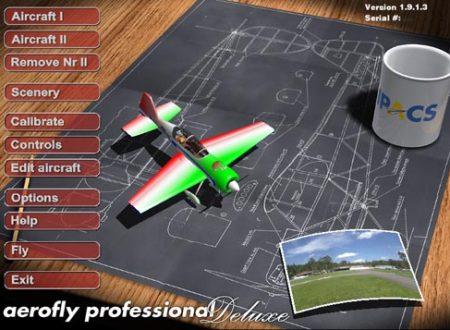 Elicotteri Aerofly Pro Delux Gratis